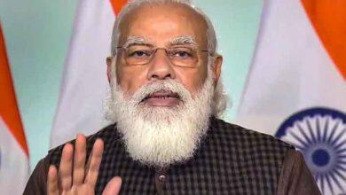 narendra modi statement on chamoli