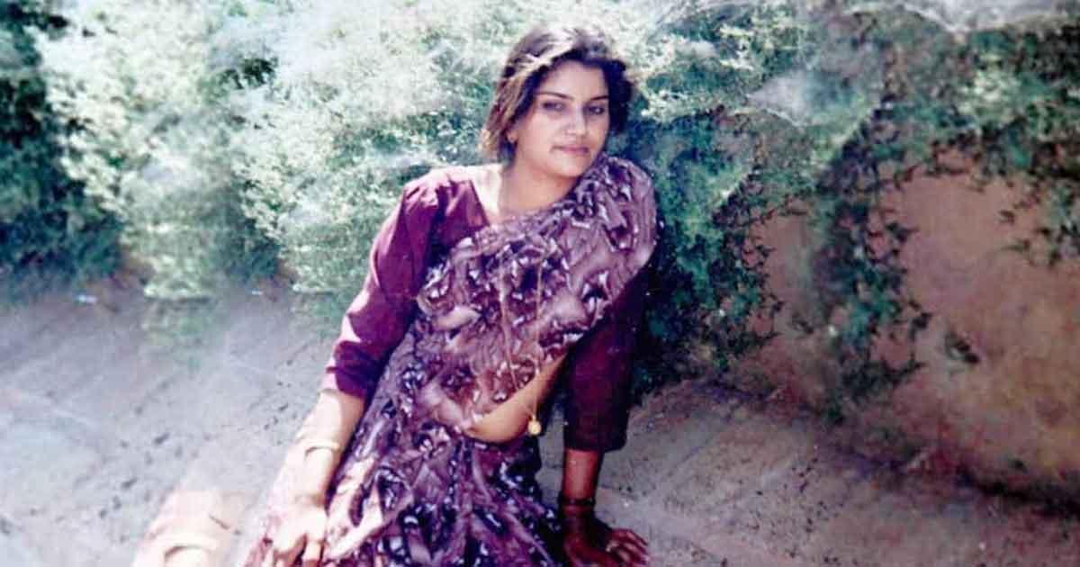 Bhanvri-Devi