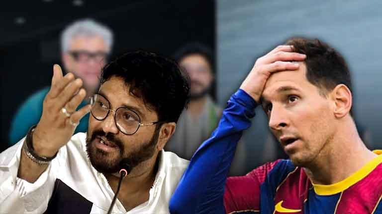 Babul-Supriyo-gave-example-of-Messi