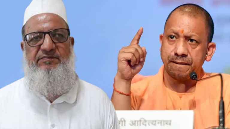 Maulana-Kalim-Siddiqui-caught-by-UP-ATS