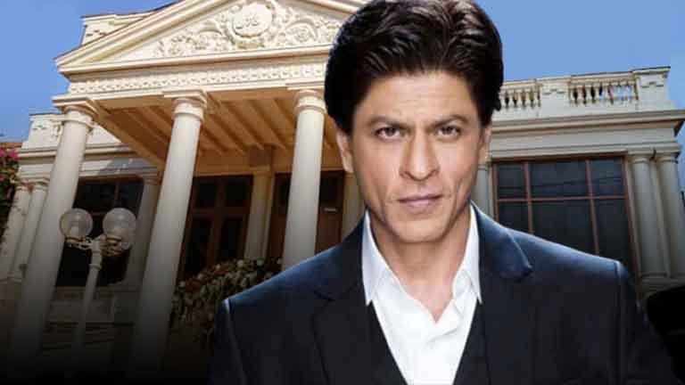 Shahrukh-Khan-House-Mannat-Inside-pic