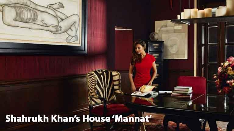 Shahrukh-Khan's-house-Mannat-pic1